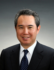 Nippon Tanshi Co., Ltd. President and CEO Jiro Kono