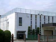 技術センター 外観